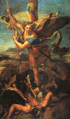 Angelas mykolas